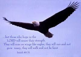 eagle (isiah)