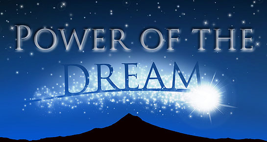 the-power-of-a-dream