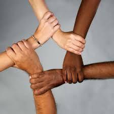 linking-hands