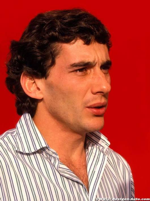 Ayrton 1992